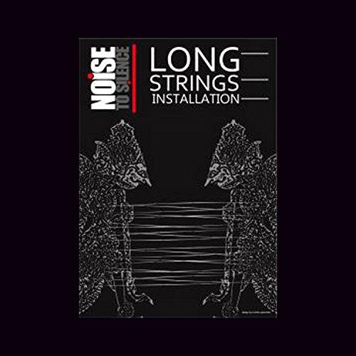 Flag String (Long String Installation)