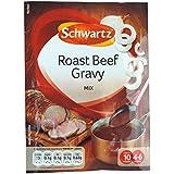 Schwartz Roast Beef Salsa Mix - 12 x 27gm