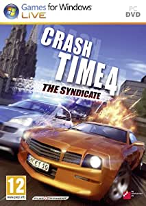 Crash Time 4 (PC DVD)