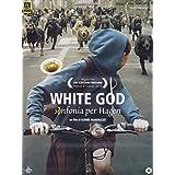 white god DVD Italian Import by zsofia psotta