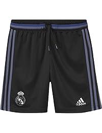 Amazon.es  pantalones cortos real madrid - Ropa especializada  Ropa b903372024938