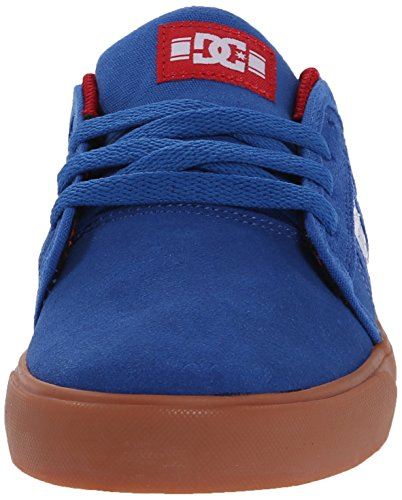 Kinder Sneaker DC Rd Grand Sneakers Boys Blue/Red