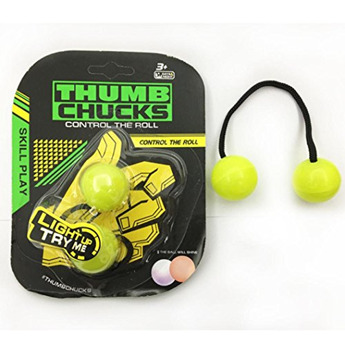 Omiky® Bündel Control Roll Spiel Knöchel Finger Ball Anti Stress Spielzeug (Knöchel-tab)