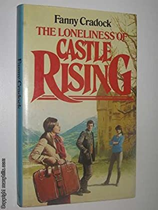 book cover of Loneliness of Castle Rising