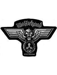 Motörhead Hammered Cut Out parche | 2452