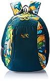 Wildcraft helio green backpack