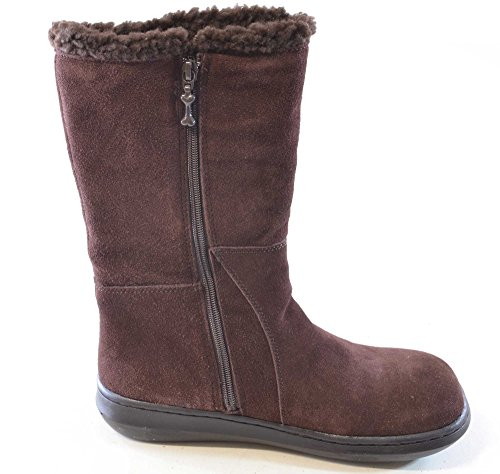 Rocket Dog, Bottes pour Femme Tribal Brown (Chocolate)
