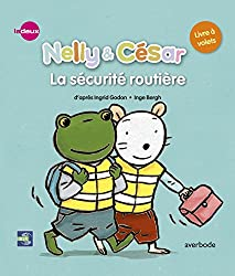 Nelly & César, la sécurite routière