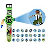 Brother Enterprises BEN 10 PROJECTOR WATCH