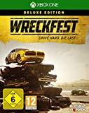 Wreckfest Deluxe Edition [Xbox One]