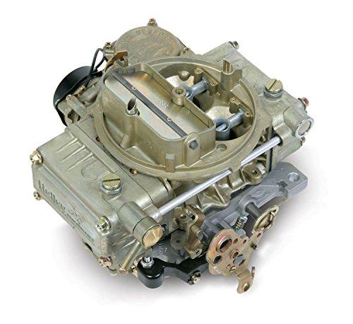 Holley Performance 0-8007 Performance Carburetor 390CFM 4160 Series Vergaser Holley
