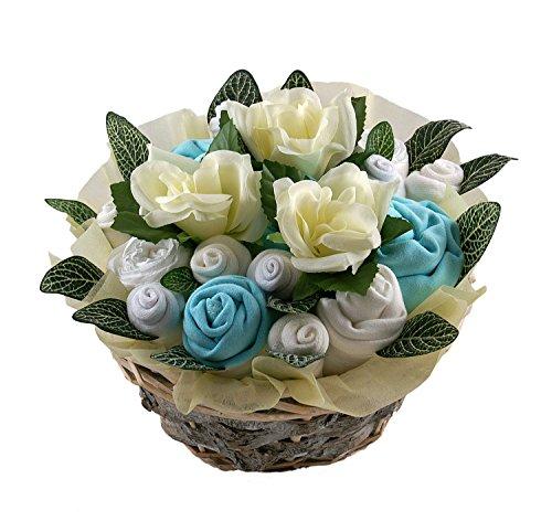 daaf6000ae909 Vêtements de bébé Bouquet - cadeau pour une nouvelle maman et de bébé