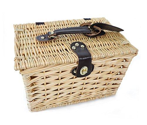 Greenfield Collection (H005) Luxuriöser Picknickkorb Mayfair