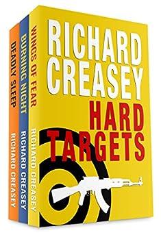 Hard Targets: A Doc Palfrey Omnibus by [Creasey,Richard]