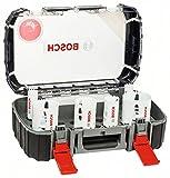 Bosch Pro 8tlg. Universal-Lochsägen-Set Deep Cut