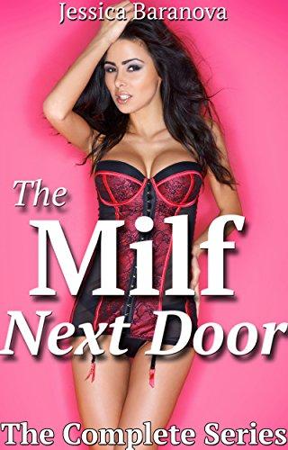 STACIE: Milf Nex T Door