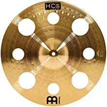 Meinl HCS16TRC 16 inch HCS Trash Crash Cymbal