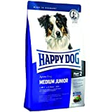 Happy Dog Hundefutter 3421 Medium Junior 25 10 kg