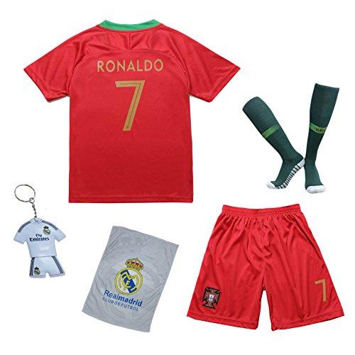 Sheki Portugal # 7Cristiano Ronaldo New