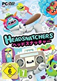 Headsnatchers (PC)