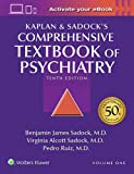 #3: Kaplan and Sadock's Comprehensive Textbook of Psychiatry