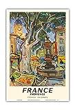 Pacifica Island Art Provence, Frankreich - Französisch