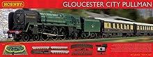 Hornby - Set de tren, Gloucester City Pullman