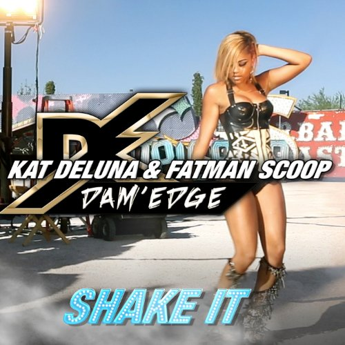 Shake It [feat. Kat Deluna]