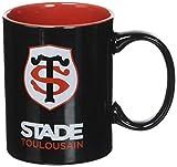 Collection Officielle Divers Stade Toulousain Mug Maillot 3D Toulouse
