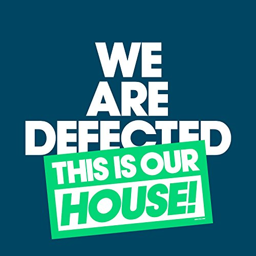 We Are Defected. This Is Our H...