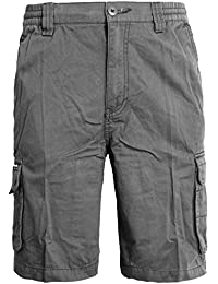 Shorts for Men On Sale, Biscuit, Cotton, 2017, 30 31 32 33 34 36 Sun 68