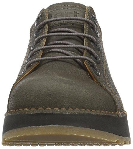 Art Artheathrow - Chaussures Basses Pour Femmes Gris