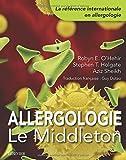 Allergologie: Le Middleton