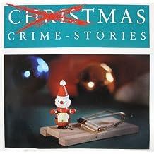 Christmas Crime-Stories