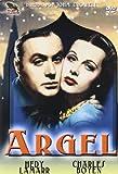 Argel [DVD]