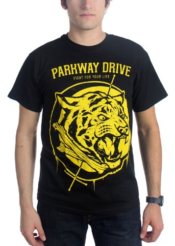 Parkway Drive -  T-shirt - Uomo come indicato XXL