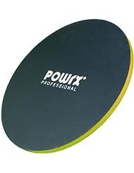 Plateau d'équilibre / Planche de thérapie / Balance Board professionel - en Bois - 45 cm ou 50 cm de diamètre