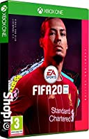 FIFA 20 Champions Edition (UAE Version) - Xbox One