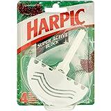 Harpic assainisseur Super Active - 38g agrumes