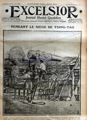 excelsior-no-1502-du-26-12-1914-journal-illustre-quotidien-pendant-le-siege-de-tsing-tao