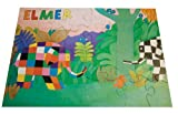 Elmer Elephant Floor Puzzle (24 Pieces)