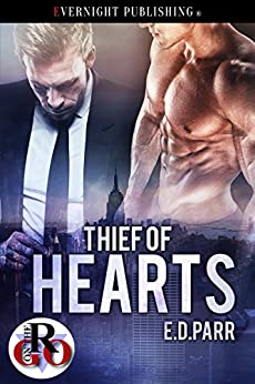 Thief of Hearts (Romance on the Go Book 0) by [Parr, E.D.]