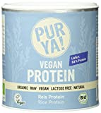 Purya Bio Vegan Protein - Reisprotein