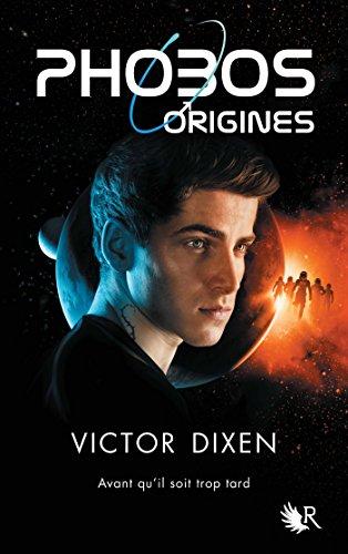 Phobos - Origines
