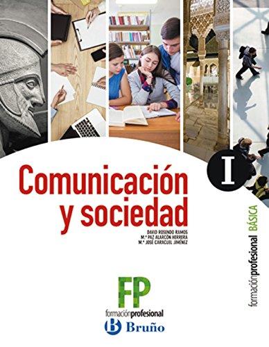 Comunicación y Sociedad I Formación Profesional Básica (Imaginemos el futuro)