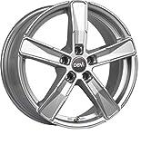 4 Felgen für Audi A1 oder VW Polo (6R/9N) 16 Zoll Silber, Winterfest mit Abe und Garantie