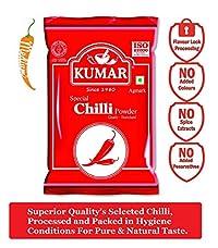 Kumar Special Chilli Powder 200gm