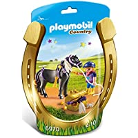 Playmobil 6970 - Schmück-Pony Sternchen