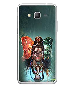 PrintVisa Designer Back Case Cover for Samsung Galaxy Grand Neo I9060 :: Samsung Galaxy Grand Lite (Ram Rama Ganesh Ganapati Krishna Srikrishna Kisna Kanayya Kanaiyah Mohana)