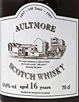 Aultmore 16 Year Old Centenary Year Whisky 1997 from Aultmore